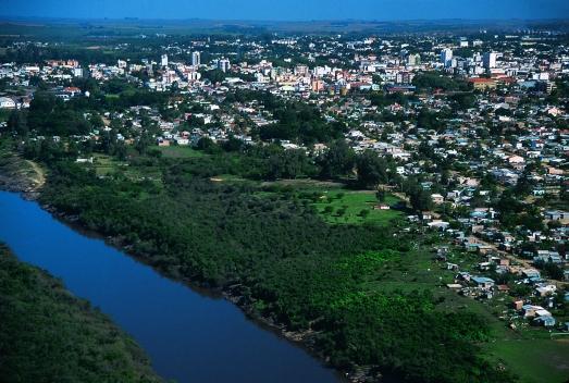 Cidade de Alegrete