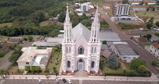 Getúlio Vargas Rio Grande do Sul fonte: www.sistur.rs.gov.br