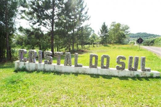 Cristal Rio Grande do Sul fonte: www.sistur.rs.gov.br