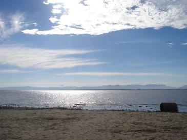 Terra de Areia