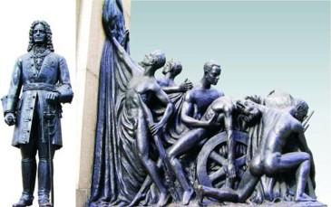 Monumento de Silva Paes
