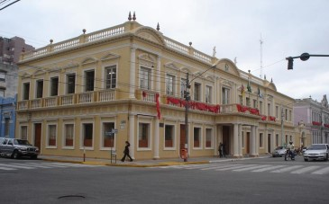 Prefeitura Municipal de Rio Grande