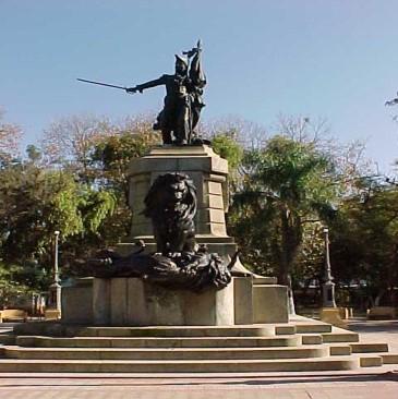 Monumento-Túmulo a Bento Gonçalves