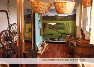 Museu Histórico de Novo Treviso