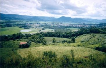 Cerro Comprido