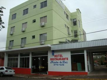Hotel e Restaurante Moinho da Luz