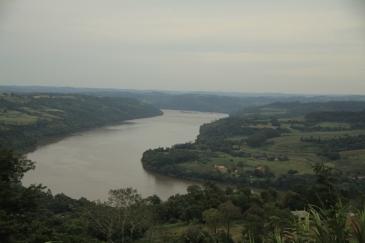 Barra do Guarita