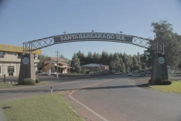 Santa Bárbara do Sul